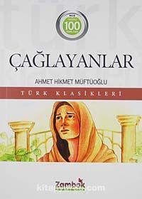 Çağlayanlar - Ahmet Hikmet Müftüoğlu pdf epub