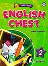 English Chest 2 Student Book +CD