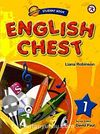 English Chest 1 Student Book +CD