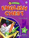 English Chest 6 Student Book +CD