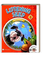 Listening Seed 1 with Workbook +2 CDs