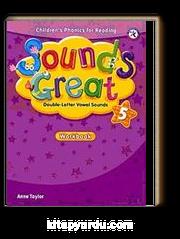 Sounds Great 5 Workbook
