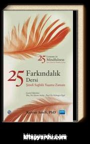 25 Farkındalık Dersi