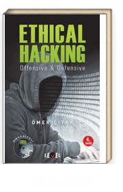 Ethical Hacking (Cd Ekli) & Offensive and Defensive