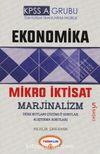 KPSS A Grubu Ekonomika Mikro İktisat Marjinalizm Ders Notları Çözümlü Sorular Alıştırma Soruları