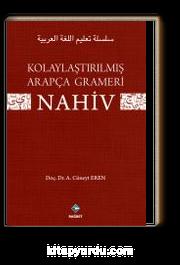 Kolaylaştırılmış Arapça Grameri Nahiv