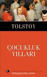 Çocukluk Yılları (Cep Boy) - Lev N. Tolstoy pdf epub
