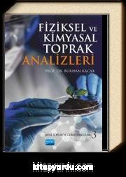 Fiziksel ve Kimyasal Toprak Analizleri & Bitki, Toprak ve Gübre Analizleri 3