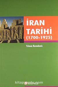 İran Tarihi (1700-1925)