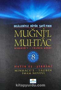 Muğni'l MuhtacMinhacü't-Talibin Şerhi (8. Cilt) - Hatib eş-Şirbini pdf epub