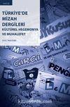 Türkiye'de Mizah Dergileri Kültürel Hegemonya ve Muhalefet