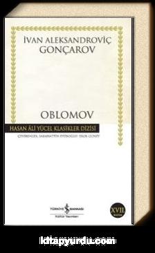 Oblomov (Ciltsiz)