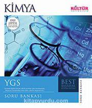YGS Kimya Soru Bankası Best Basamak Eğitim Sistemi