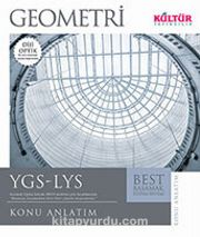 YGS-LYS Geometri Konu Anlatım Best Basamak Eğitim Sistemi