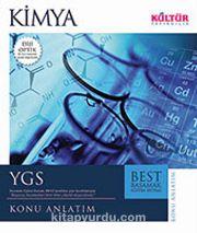 YGS Kimya Konu Anlatım Best Basamak Eğitim Sistemi
