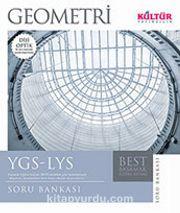 YGS-LYS Geometri Soru Bankası Best Basamak Eğitim Sistemi