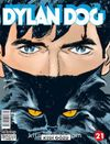 Dylan Dog Sayı 21 / Kedi Gözü