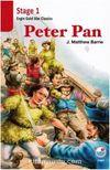 Peter Pan / Stage 1 (Cd'li)