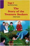 The Story of the Treasure Seekers / Stage 2 (Cd'li)