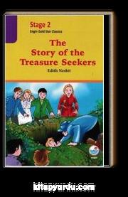 The Story of the Treasure Seekers / Stage 2 (Cd'li)