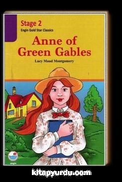 Anne of Green Gables / Stage 2 (Cd'li)