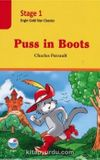 Puss in Boots / Stage 1