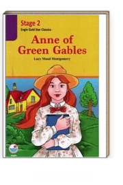 Anne of Green Gables / Stage 2