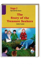 The Story of the Treasure Seekers / Stage 2
