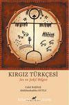 Kırgız Türkçesi & Ses ve Şekil Bilgisi