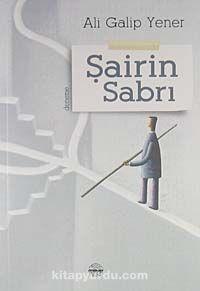 Şairin Sabrı - Ali Galip Yener pdf epub