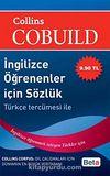 Colins Cobuild İngilizce Öğrenenler için Sözlük