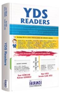YDS Readers - Suat Gürcan pdf epub