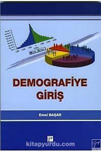 Demografiye Giriş - Emel Başar pdf epub