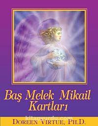 Baş Melek Mikail Kartları (Rehber Kitapçık Ekli) - Doreen Virtue pdf epub