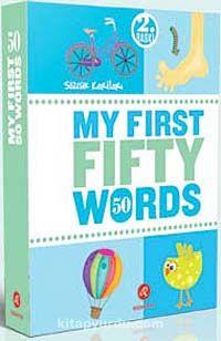 My First Fifty Words (İlk Elli Sözcüğüm) -  pdf epub