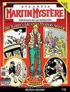 Martin Mystere Sayı 118 Büyük Houdini