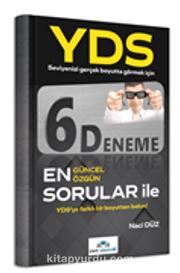 YDS 6 Deneme