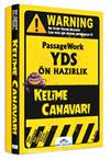 PassageWork YDS Ön Hazırlık Kelime Canavarı