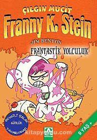 Frantastik Yolculuk - Jim Benton pdf epub