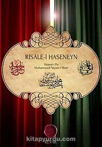 Risale-i Haseneyn - Niyazi-i Mısri pdf epub