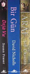 Uluslararası Bestseller Set (3 Kitap)