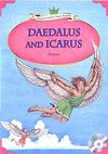 Daedalus and Icarus +MP3 CD (YLCR-Level 3)