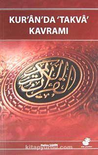 Kur'an'da Takva Kavramı