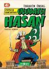 Fethin Sancaktarı Ulubatlı Hasan / Bizim Kahramanlarımız 6 (Ciltli)