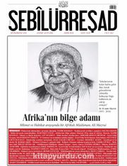 Sebilürreşad Dergisi Sayı: 1010 Ekim 2016