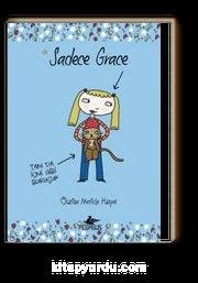 Sadece Grace 1 (Ciltli)