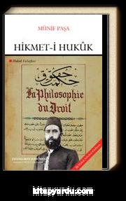 Hikmet-i Hukuk (Hukuk Felsefesi)