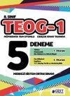 8. Sınıf TEOG 1 5 Deneme