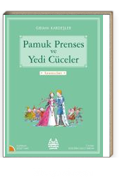 Pamuk Prenses ve Yedi Cüceler / Turuncu Seri