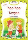 Hop Hop Tavşan / Sevimli Arkadaşlar Dizisi -5